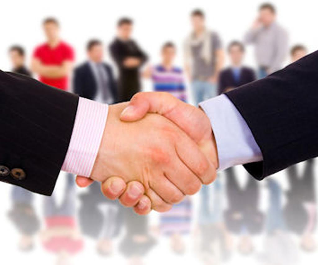 Nhân viên Marketing và Bán hàng